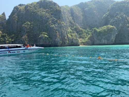 เกาะพีพี ดำน้ำตื้น