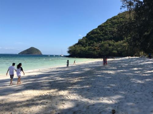 หาดเกาะเฮ